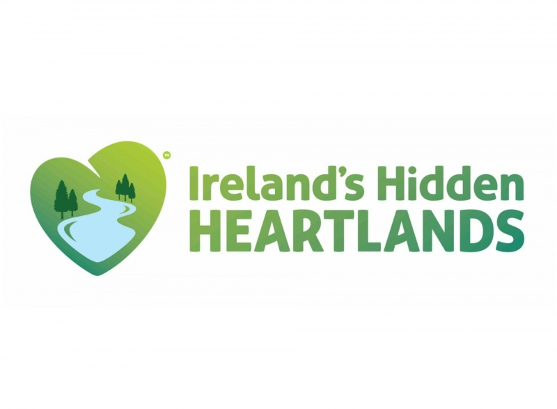 Irelands Hidden Heartlands Logo