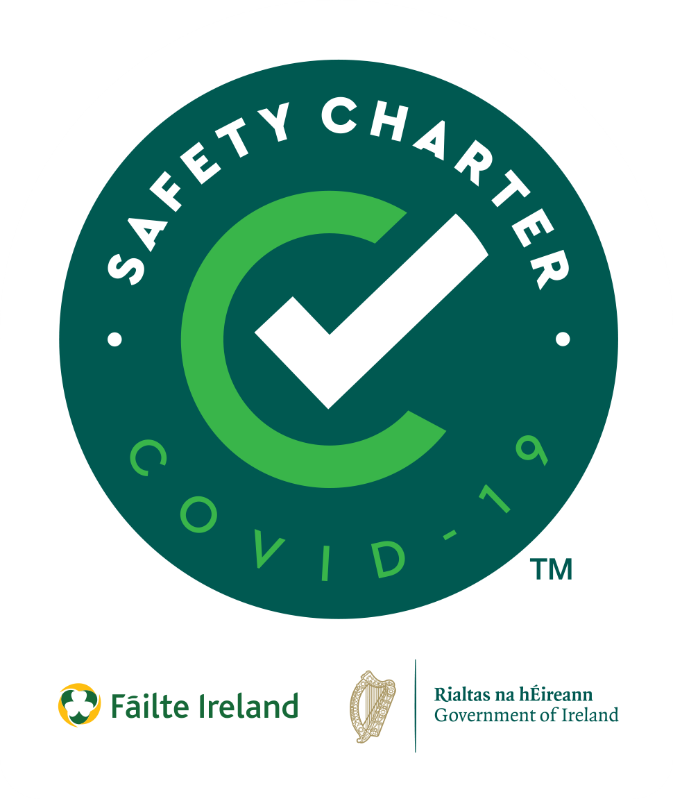 COVID Charter Logo 2020